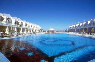 Club Hotel Aqua Fun Hurghada